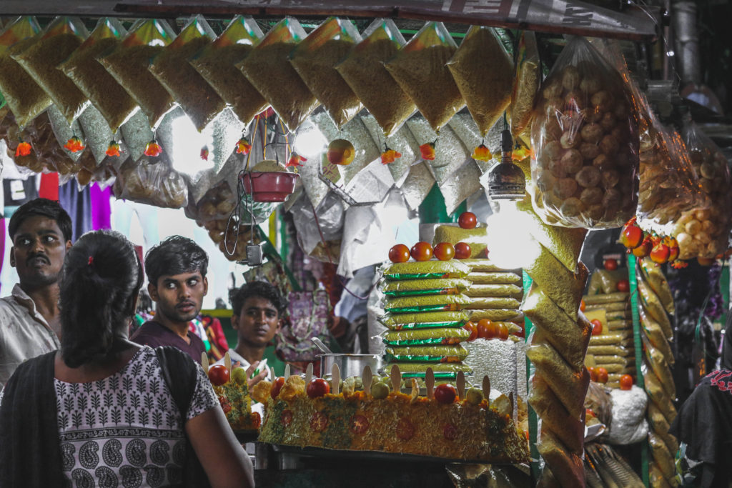 Kolkata for Foodies: 15+ Things to Do in the City - Two Together